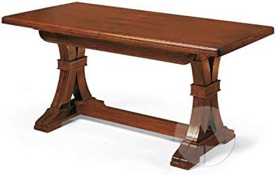 Tavoli In Legno Allungabili Arte Povera.Tavolo Fratino Allungabile A 360 X 100 In Legno Arte Povera 16