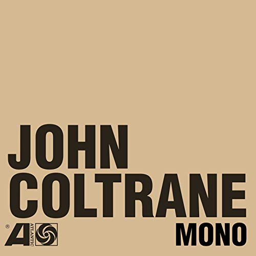 The Atlantic Years In Mono (6LP Boxset w/7