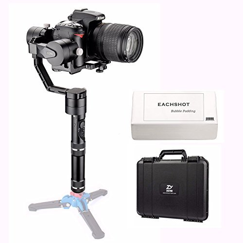 Rotational Mount Interface (Zhiyun Crane V2 3-axis Stabilizer Handheld Gimbal Updated Version for Mirrorless Camera Sony A7 series/Panasonic LUMIX Series/Nikon J Series/Canon M Serie)