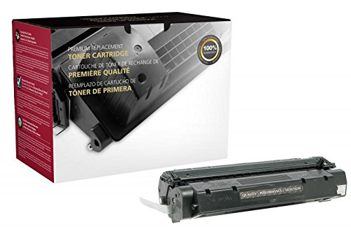 Inksters Remanufactured Toner Cartridge Replacement for HP Q2624A (HP 24A) - 2.5K Pages (Black)