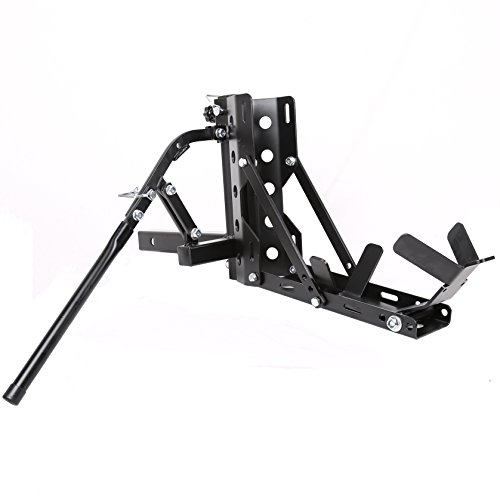 Motorcycle Tow Hitch - 3
