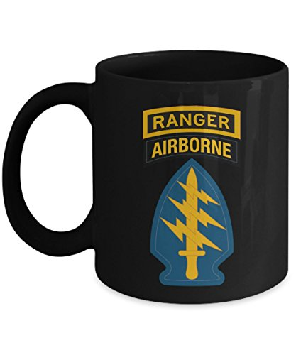 Special Forces Coffee Mug - Ranger ()
