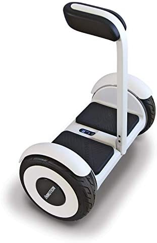 InMotion Gyropode E2 Mixte Adulte, Blanc, FR Unique (Taille Fabricant : U)