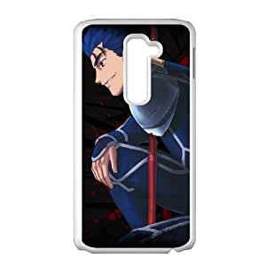 Fate Stay Night LG G2 Cell Phone Case White gift z004hm-2321738