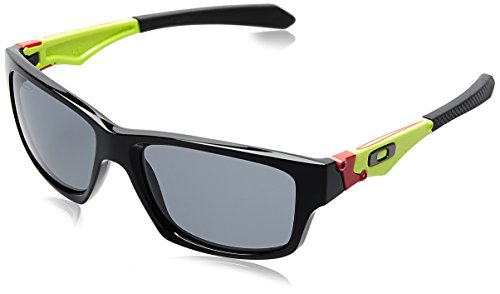 Oakley Troy Lee Signature Jupiter Squared Sunglasses - Polished - Oakleys Jupiter