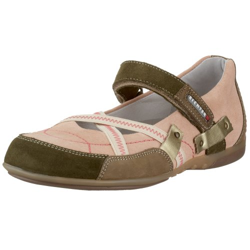 Richter 7200 fille Ballerines Villa Blau 1861 12 Atlantic 3301 PPvr8