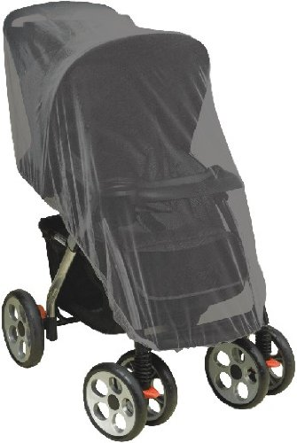 Goldbug Car Seat & Stroller Netting