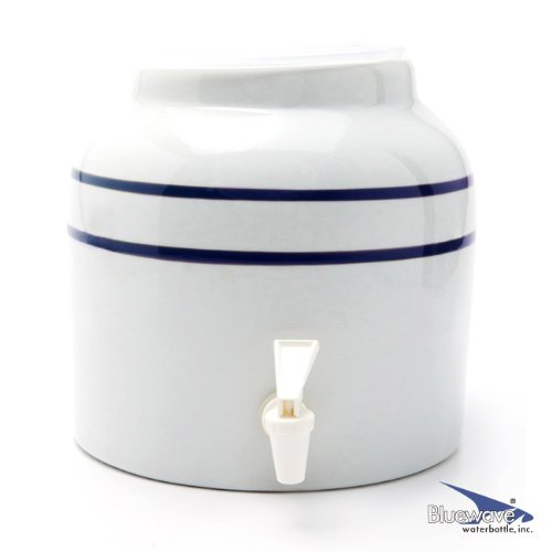 3 gallon ceramic water dispenser - 3