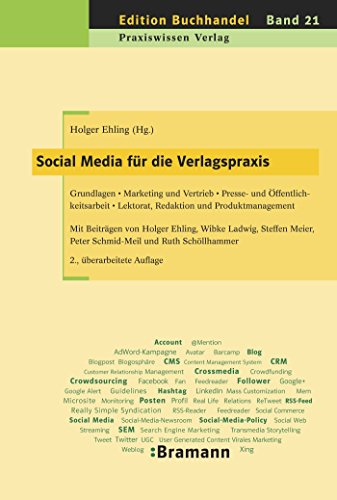 Neue Vertriebswege im Buchhandel - Der Internet-Buchhandel (German Edition)