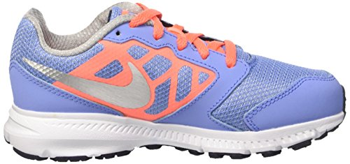 PS Scarpe GS Downshifter NIKE Multicolore Mng Ragazza Sportive 6 Mtllc Blue Chlk Slvr brght TIqtnfwH
