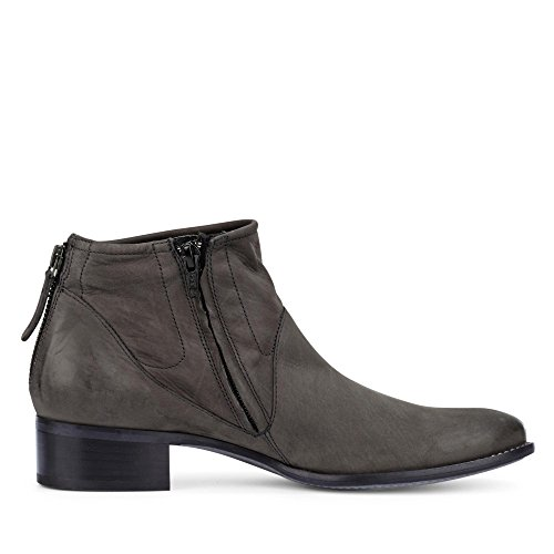 131 Gris Green Femme Bottines 8086 Paul P4vXqEwnx