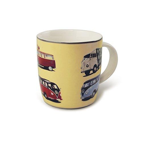 vw camper van mug - 4