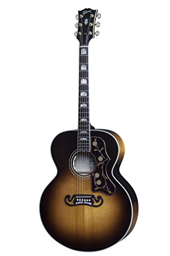 electric acoustic guitar gibson - 2