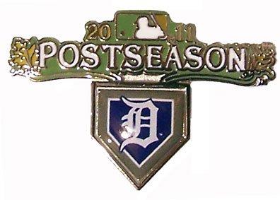 (Detroit Tigers 2011 Post Season Pin)