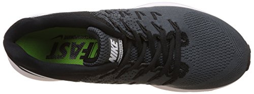 NikeAir Zoom Pegasus 32 - Zapatillas de deporte  hombre Black/White-Pure Platinum