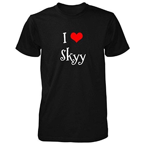 i-love-skyy-funny-gift-unisex-tshirt