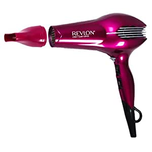 quiet hair dryer revlon rvdr5045 pro ionic dryer 12294