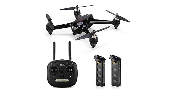 GLxlsbz GPS Drone, CáMara Gran Angular 1080p HD Quadcopter Punto ...