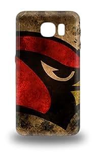 Premium Galaxy S6 Case Protective Skin High Quality For NFL Arizona Cardinals ( Custom Picture iPhone 6, iPhone 6 PLUS, iPhone 5, iPhone 5S, iPhone 5C, iPhone 4, iPhone 4S,Galaxy S6,Galaxy S5,Galaxy S4,Galaxy S3,Note 3,iPad Mini-Mini 2,iPad Air )