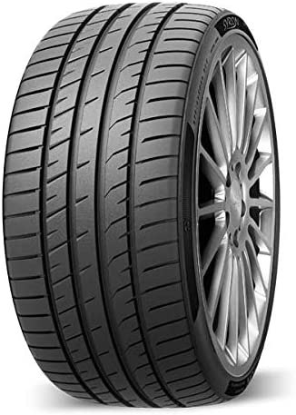 C//B//73dB Sommer SYRON Tires P/_PERFORMANCE XL 255//35//19 96 Y PKW