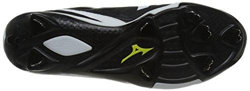 Mizuno - Heist IQ Mid Zapatos para béisbol para hombre