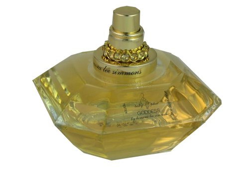 - Baby Phat Golden Goddess By Kimora Lee Simmons For Women, 3.4-Ounce Eau De Parfum Spray Tester