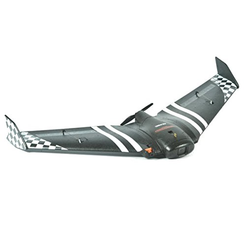 Sonicmodell AR Wing 900mm Wingspan EPP FPV Flywing RC Airplane KIT by Generic (Image #2)