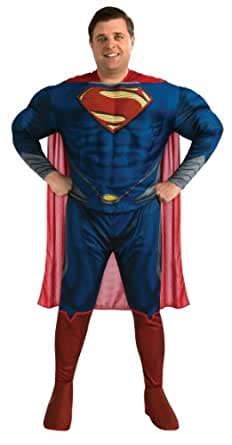 Adult superman costumes