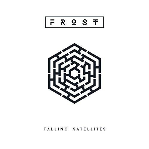 Cd Falling - Falling Satellites