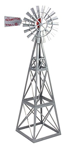 "15"" Aermotor Windmill"