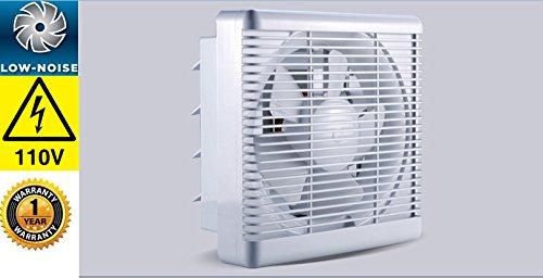 8 inch window fan - 2