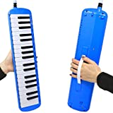D'Luca 37 Key Melodica with Case
