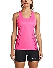 Camiseta de mujer Endorphin, Vizipro rosa, peque?a