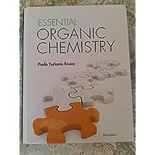 Amazon paula y bruice books paula yurkanis bruice author essential organic chemistry revised hardcover fandeluxe Images