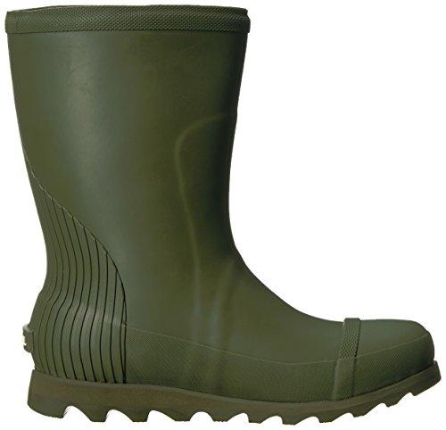 Wellington Nori WoMen Rain Joan Zest Short Sorel Boots Green wfTIpqxUn