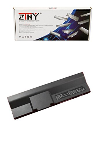 ZTHY 11.1V 79WH 7.2mAh IX270-M Laptop Battery for Itronix DYNAMICS GoBook XR-1 IX270 GD8000 23+050395+01 23+050395+02 by ZTHY