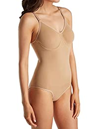 Pin Up Lites Bodysuit with Underwire