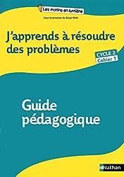 J'apprends à résoudre des problèmes Cycle 2