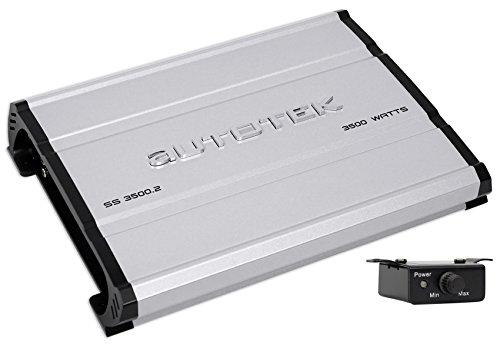 AUTOTEK SS3500.2  Autotek Super Sport Amplifier 3500 Watt 2