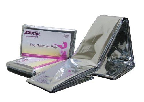 Full Body Wrap Spa Treatment - 5