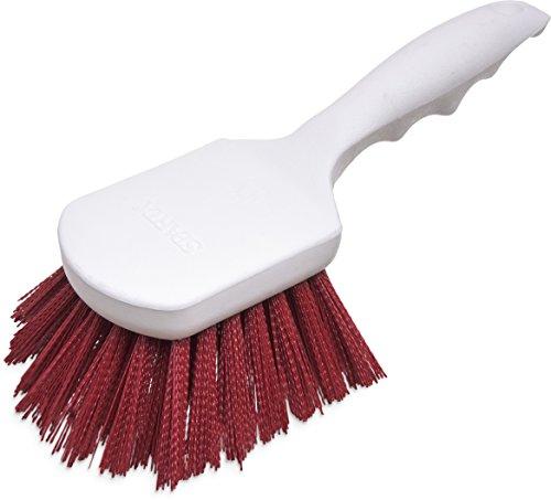 Carlisle 4054105 Sparta Utility Scrub Brush, 8
