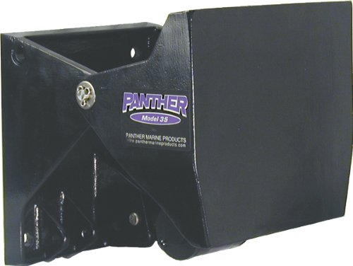 Marinetech 55-0035 Panther Model 35 Set-Back Heavy Duty Marine Bracket by Marinetech