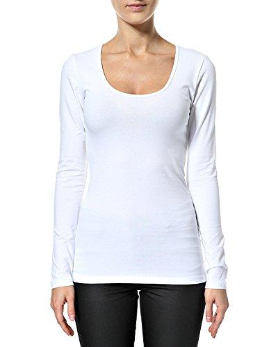 ONLY langarm T-Shirt