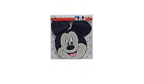 Mickey Mouse/de Mickey y Minnie Mouse Minnie cojín de forro ...