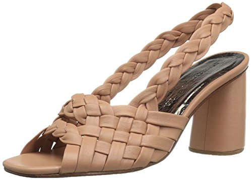 Rachel Comey Women's Zion Dress Pump, Polished Clay, 8 M US by Rachel Comey