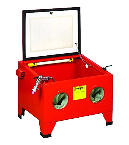 Hilka 84995000 Sand Blaster Cabinet Hilka Tools (UK) Ltd