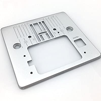 Amazon FQTANJU High Quality Needle Throat Plate Q40D Sewing Fascinating Singer 5523 Scholastic Sewing Machine Amazon
