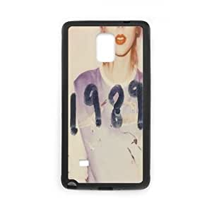 Personalized 1989 Note4 Case, 1989 Customized Case for Samsung Galaxy Note4 at Lzzcase