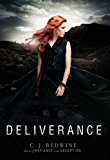 Deliverance (Courier's Daughter Book 3)