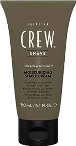 American Crew Moisturizing Shave Cream - 150ml/5.1oz